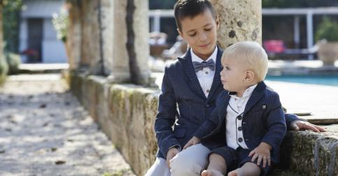 Abiti Da Cerimonia X Bambini.Dai Una Seconda Vita Agli Abiti Da Cerimonia Dei Bimbi